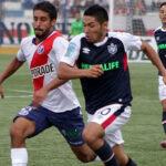 Torneo Apertura 2016: San Martín recibe a Municipal en el Callao