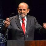 Yehude Simon anuncia retiro de la contienda electoral