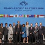 Doce países y entre ellos Perú firman el TTP en Nueva Zelanda