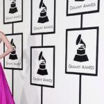 """Taylor Swift gana el Grammy al mejor disco del año por """"1989"""""""
