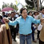 Toledo: Estado de derecho quedaría roto si JNE habilita candidatura de Fujimori