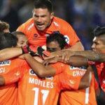 Copa Libertadores 2016: César Vallejo recibe en Trujillo a Sao Paulo