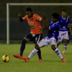 Torneo Apertura 2016: César Vallejo no sabe lo que es ganar