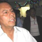 Fiscalía formaliza denuncia contra gobernador de Apurímac Wilber Venegas