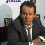 Apertura 2016: Juan Reynoso no simpatiza con los árbitros