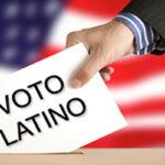 EEUU: 13 millones de hispanos votarán en las elecciones de noviembre