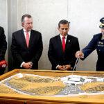 Humala dispone que ministro de Defensa viaje a zona de derrame