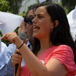 Verónika Mendoza: Queremos ser gobierno para defender a la gente