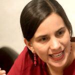 Encuesta CPI: Verónika Mendoza en alza y supera a Alan García