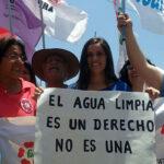 Verónika Mendoza: El agua es un derecho, no una mercancía