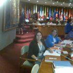 Perú asiste a conferencia sobre la mujer en América Latina y el Caribe
