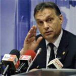 Hungría hará referéndum sobre reubicación de refugiados en UE