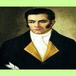 Efemérides 10 de febrero: fallece Juan Pablo Vizcardo y Guzmán