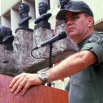 """Venezuela: Militares """"nunca más empuñarán armas contra el pueblo"""""""
