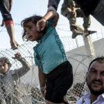 El drama de los refugiados dominó el World Press Photo