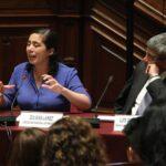 Congreso: Secretaria General de la ANP disertó en seminario