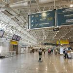 Brasil: Anuncian huelga en 12 aeropuertos que puede afectar el Carnaval