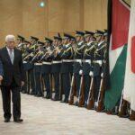 Japón: Emperador recibe al presidente palestino Mahmud Abás