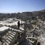 Siria: 15 Civiles muertos por ataques de coalición contra EI