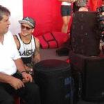 Mario Hart lanza canción de apoyo a Alan García