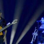 Alejandro Sanz detiene concierto y auxilia a mujer acosada (Video)