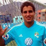 Alexander Succar anhela jugar en el exterior