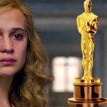 Oscar 2016: Alicia Vikander favorita como Mejor Actriz Secundaria