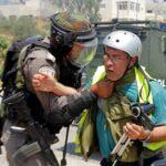 Israel: Prensa extranjera protesta por arresto de periodistas