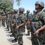 Perú: Prorrogan apoyo de FFAA a Policía en tres regiones