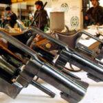 Colombia: Prohíben portar armasde fuegodurante el 2016