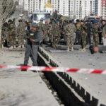Afganistán: Al menos 16 muertos en ataque suicida de talibanes en Kabul