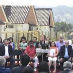 Chile: Bachelet conmemora 6° aniversario de terremoto del 2010