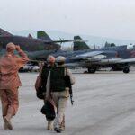 Siria: Aviones militares de Rusia y Estados Unidos evitaron 'encontronazo'