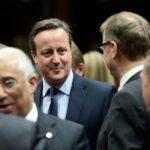 """Reino Unido y UE logran acuerdo final para impedir el """"Brexit"""""""
