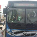 Manchay: Suspenden indefinidamente ruta del Corredor Azul