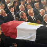 Egipto: Despiden con todos los honores al exsecretario de la ONU
