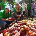 EEUU y Colombia firman acuerdo para sustituir cultivos ilícitos