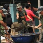 Perú despliega a sus FFAA para afrontar fenómeno El Niño