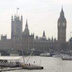 Inglaterra vive su invierno más cálido desde el siglo XVII