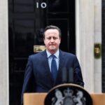 Cameron anuncia referéndum sobre la UE para el 23 de junio