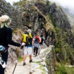Jóvenes de todo el mundo recorrerán legendario Camino Inca