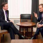 """Unión Europea y Reino Unido sin acuerdo para evitar el """"Brexit"""""""