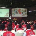 Minedu: Capacitan ante desastres a más de 500 especialistas