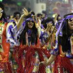 Brasil deja sus crisis de lado para entregarse a fiesta del carnaval