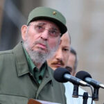 Cuba: Nombran a Fidel Castro delegado al congreso del Partido Comunista