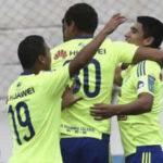 Torneo Apertura 2016: Cristal rescata valioso empate ante Garcilaso