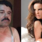 """""""El Chapo"""" Guzmán: Ordenan ubicar a Kate del Castillo para que declare"""