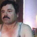 """""""El Chapo"""" Guzmán: Me están convirtiendo en zombi, no me dejan dormir"""