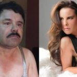 """México: """"El Chapo"""" dispuesto a testificar a favor de Kate del Castillo"""