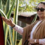 Isabel Pantoja saldrá en libertad condicional el 2 de marzo